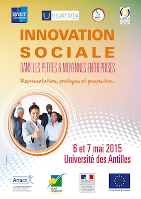 Publication innovation social